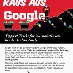 Tipps und Tricks für JournalistInnen bei der Online-Suche