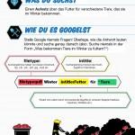 "Wie man ""googelt"" – Operatoren: filetype, intitle, Platzhalter (Joker)"